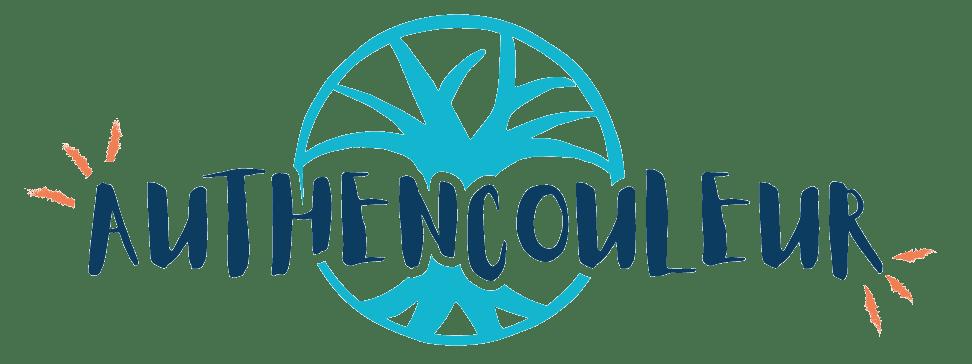 Logo Authencouleur 20211